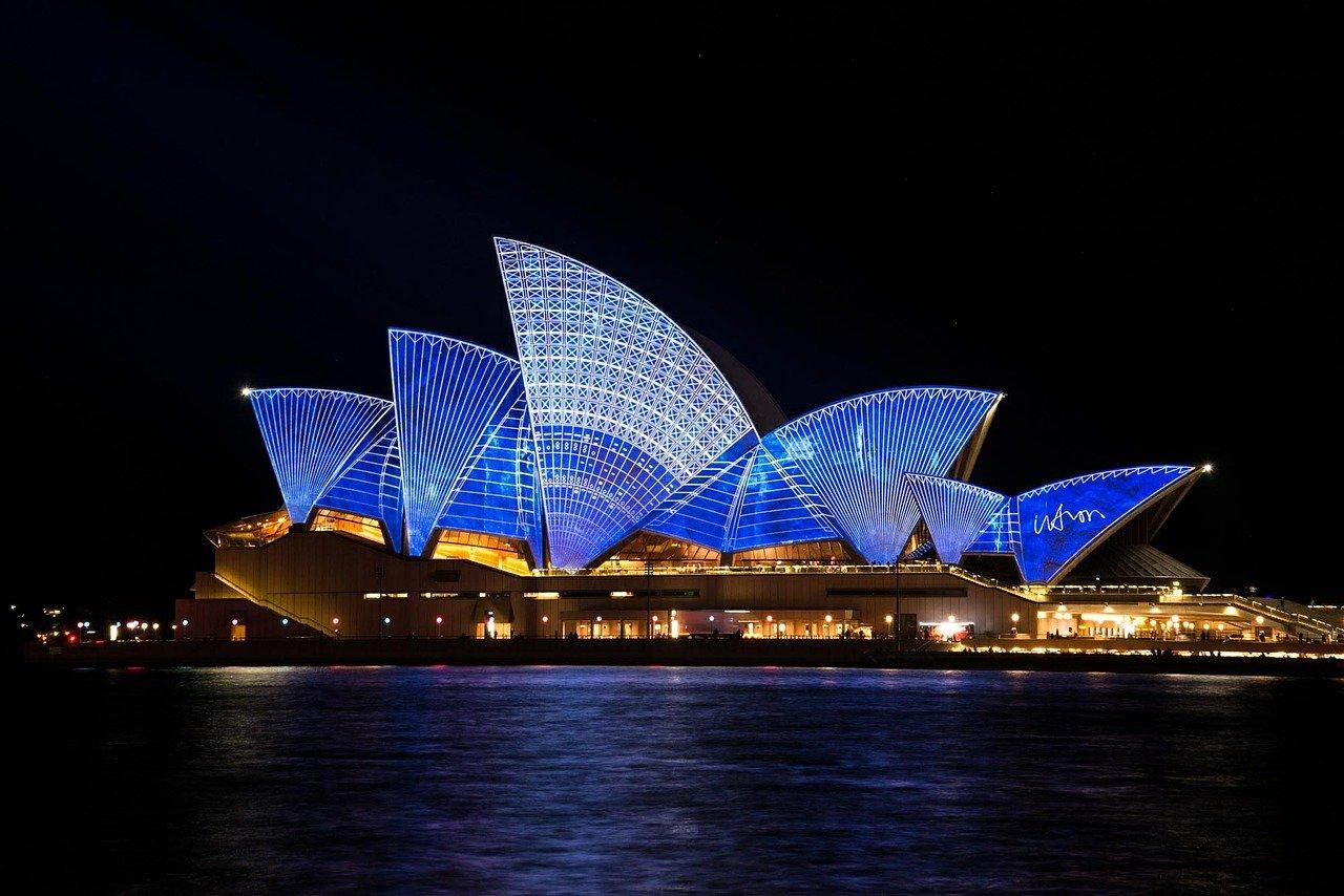 אשרת עבודה לאוסטרליה